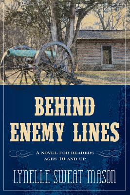 Behind Enemy Lines Cover Image