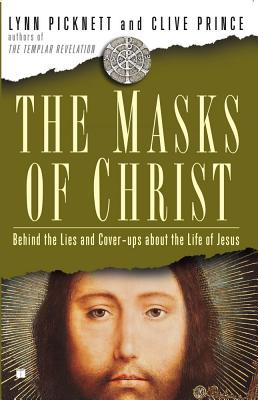Cover for The Masks of Christ