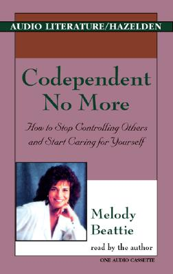 Codependent No More Cover Image
