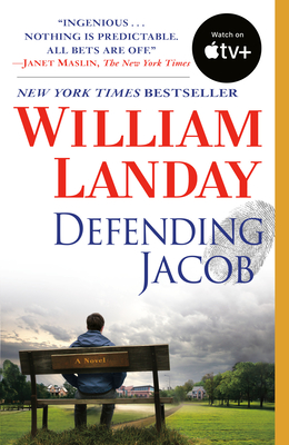 Defending Jacob: A Novel Cover Image