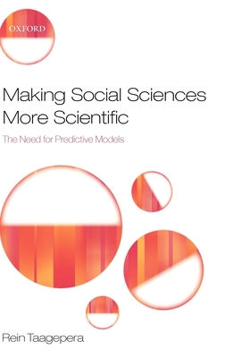 Making Social Sciences More Scientific: The Need for Predictive Models Cover Image