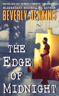 The Edge of Midnight Cover