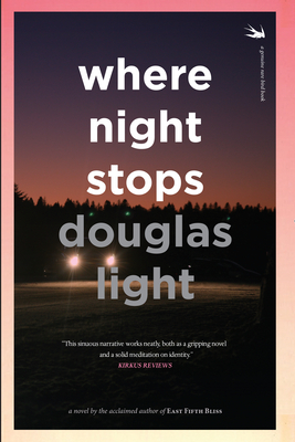 Where Night Stops Cover Image