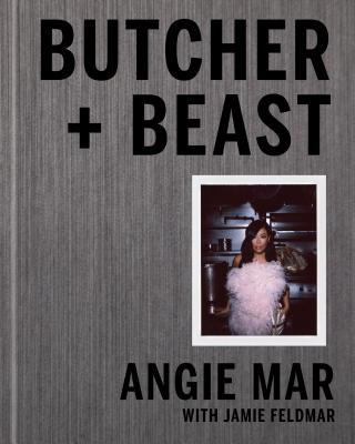 Cover for Butcher and Beast