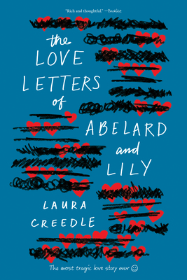 The Love Letters of Abelard and Lily Cover Image