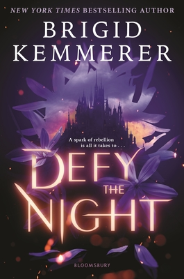 Defy the Night Cover Image