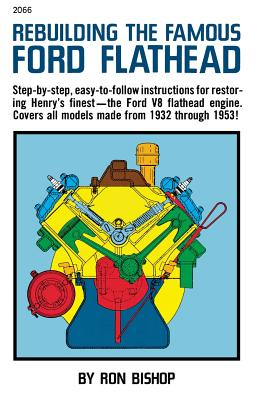 Rebuilding the Famous Ford Flathead Cover Image