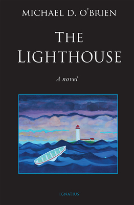 The Lighthouse: A Novel Cover Image
