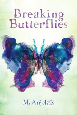 Breaking Butterflies Cover Image