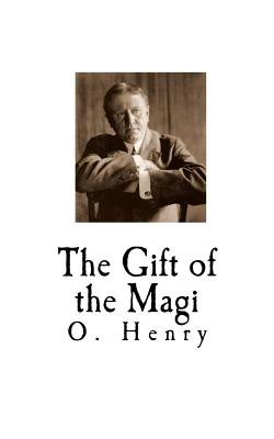 The Gift of the Magi: O. Henry Cover Image