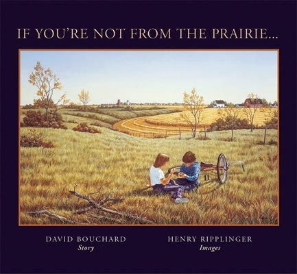 If You're Not from the Prairie: The Art of de Es Cover Image