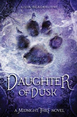 Midnight Thief, Book 2 Daughter of Dusk Cover Image