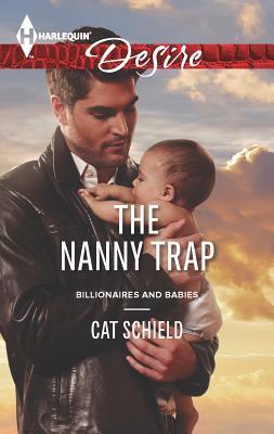The Nanny Trap Cover