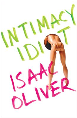 Intimacy Idiot Cover Image
