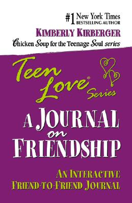 Teen Love: A Journal on Relationships Cover Image