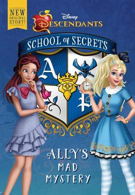 School of Secrets Cover