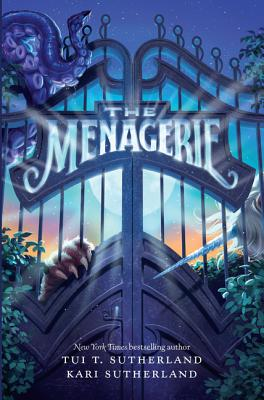 The Menagerie Cover Image