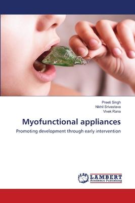 Myofunctional appliances Cover Image