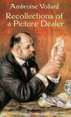 Recollections of a Picture Dealer (Dover Fine Art) Cover Image