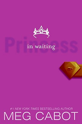 Princess in Waiting Cover Image