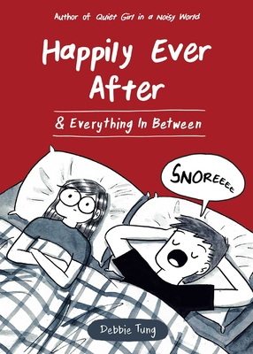 Happily Ever After & Everything In Between Cover Image