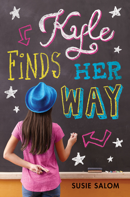 Kyle Finds Her Way Cover Image