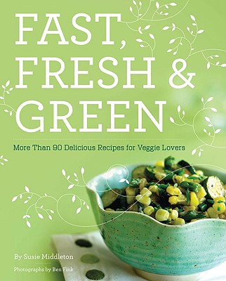 Fast, Fresh, & Green Cover