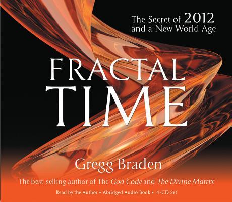 Fractal Time Cover