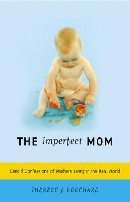 The Imperfect Mom Cover