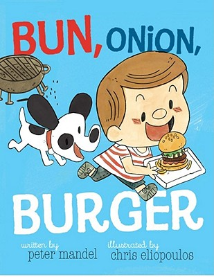 Bun, Onion, Burger Cover