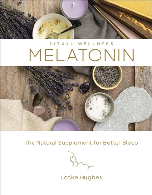 Melatonin: The Natural Supplement for Better Sleep Cover Image