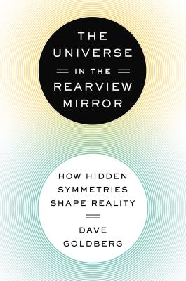 The Universe in the Rearview Mirror Cover