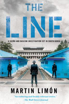 The Line (A Sergeants Sueño and Bascom Novel #13) Cover Image