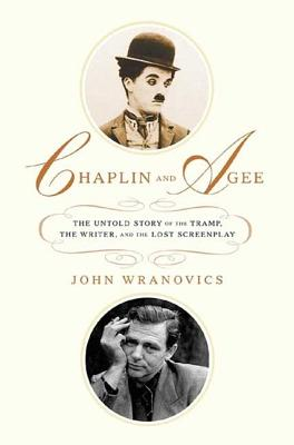 Chaplin and Agee Cover