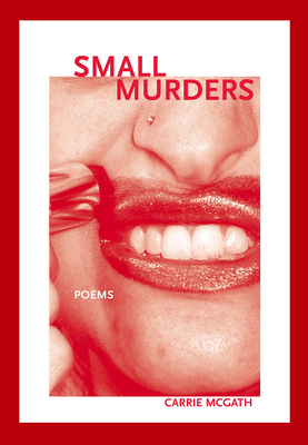 Cover for Small Murders