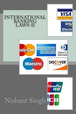International Banking Laws-II Cover Image