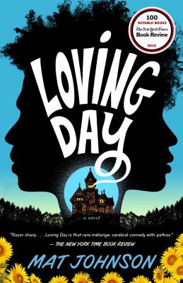 Loving Day: A Novel Cover Image