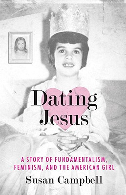 Dating Jesus Cover