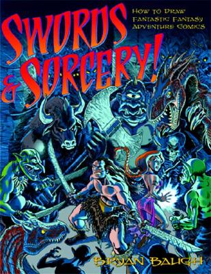Swords & Sorcery Cover