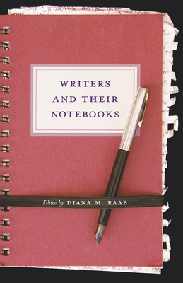 Writers and Their Notebooks Cover