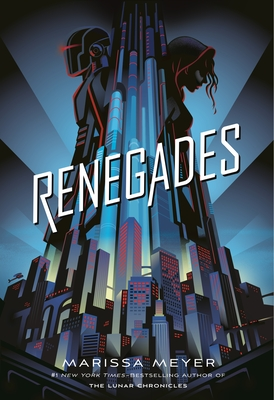 Renegades Cover Image