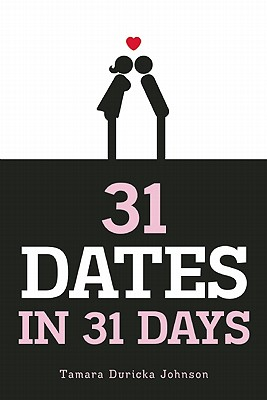 31 Dates in 31 Days Cover