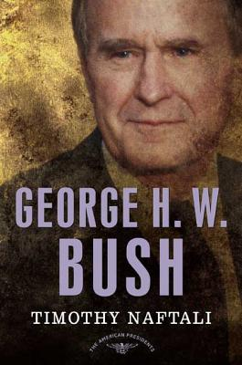 George H. W. Bush Cover