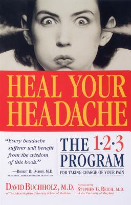 Heal Your Headache Cover Image