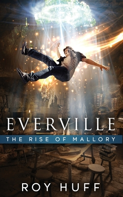 Everville: The Rise of Mallory Cover Image