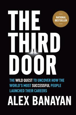 The Third Door book cover