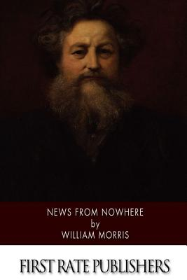 News from Nowhere Cover Image