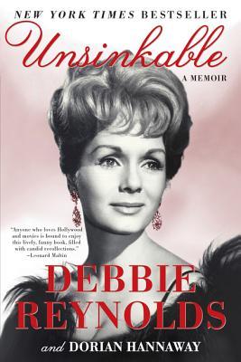 Unsinkable: A Memoir Cover Image