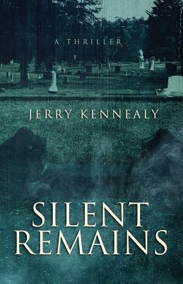 Cover for Silent Remains