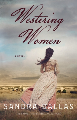 Westering Women: A Novel Cover Image